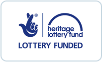 Lottery funded - Heritage Lottery Fund